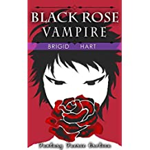 Black Rose Vampire: A Hardcore BDSM Master/Servant MM Sex Story (Fantasy Faerie Erotica Book 3)