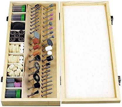 Screwdriver Sets Screwdriver Set 228pcs Grinding Polishing Shank Craft Bits Rotary Tool Accessories Tools Kit Abrasive Tool Kit professional