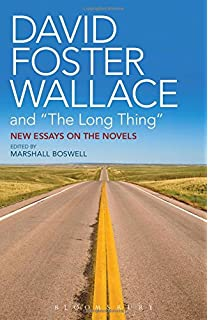 Guest Post  Consider the Year of David Foster Wallace    We might well end up with a McStory chain that would put Ray Kroc to  shame      David Foster Wallace on Creative Writing Programs