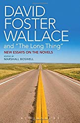 David Foster Wallace and The Long Thing: New Essays on the Novels