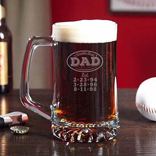 Worlds-Best-Dad-Engraved-Beer-Mug-Customizable-Product