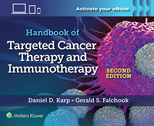 Cancer Handbook - Handbook of Targeted Cancer Therapy and Immunotherapy