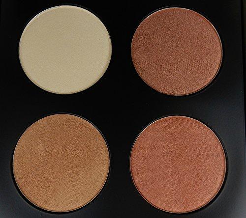 Glow Kit Illuminator Highlighter Mynena product image