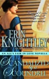 Scandalized by a Scoundrel - An All's Fair in Love Novella