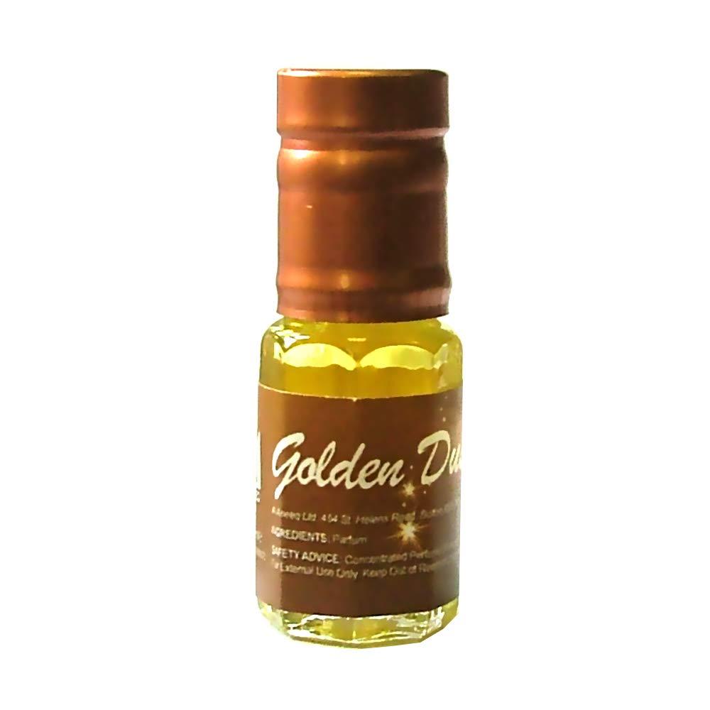 Al Aneeq Golden Dust Perfume Oil (3ml)