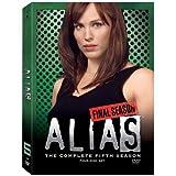Alias - Saison 5