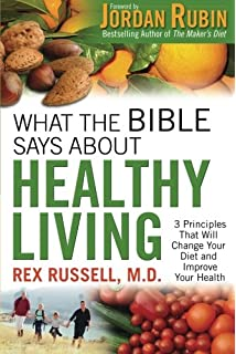 Miracle food cures from the bible reese dubin 9780735200371 what the bible says about healthy living fandeluxe Gallery