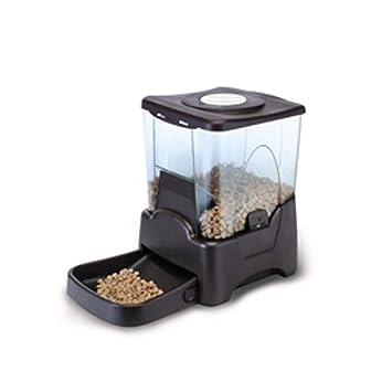 XGPT Alimentador Automático para Mascotas | Dispensador De Alimentos para Mascotas Extra Grande: Amazon.es: Deportes y aire libre