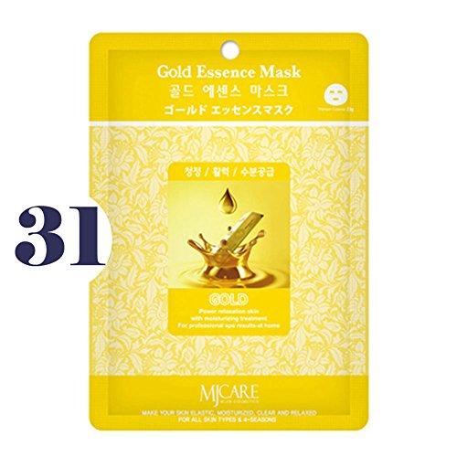 Pack of 31, The Elixir Beauty MJ Korean Cosmetic Full Face C