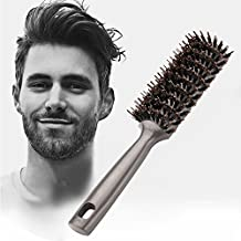 SiHong Hair Brush Hair Styling Brush Or Comb Detangling Brush No More Tangle Professional Salon Styling Brush For All Kind of Hair For Man and Women