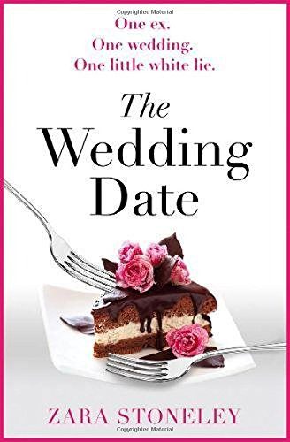 The Wedding Date by HarperImpulse
