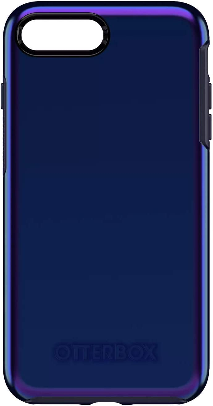 OtterBox Symmetry Series Case for iPhone 8 PLUS & iPhone 7 PLUS (ONLY) - Non-Retail Packaging - Cosmic