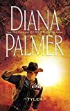 Tyler by Diana Palmer front cover
