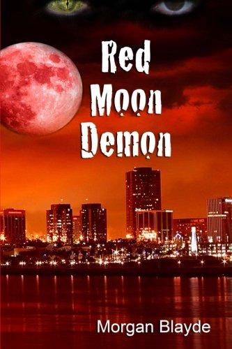 Red Moon Demon (Volume 1)