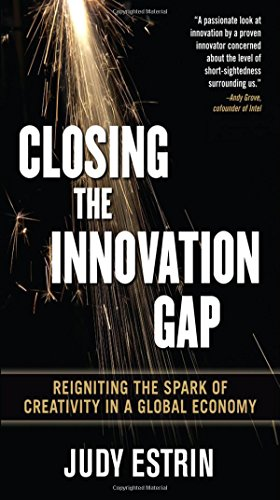 Closing the Innovation Gap: Reigniting the Spark of...