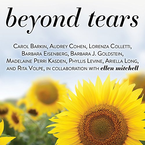 Beyond Tears: Living After Losing a Child, Revised Edition by Tantor Audio