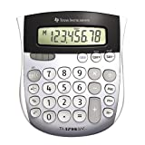 Amazon Price History for:Texas Instruments TI-1795 SV Standard Function Calculator