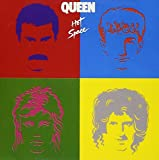 Hot Space by Queen (1991-03-05)