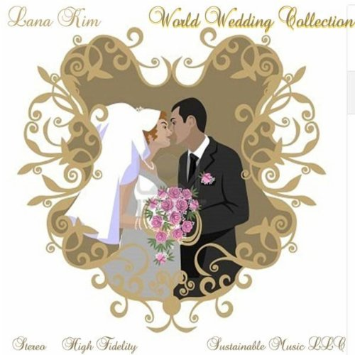 Wedding March By Lana Kim On Amazon Music