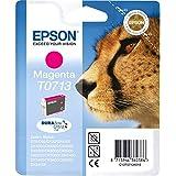 Epson C13T07134011 Cartouche d'encre Rose