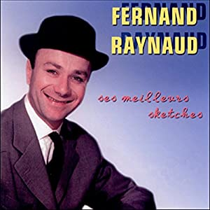 Fernand Raynaud Performance