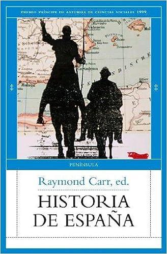 Historia de España (Gran Atalaya): Amazon.es: Carr, Raymond, Gil ...