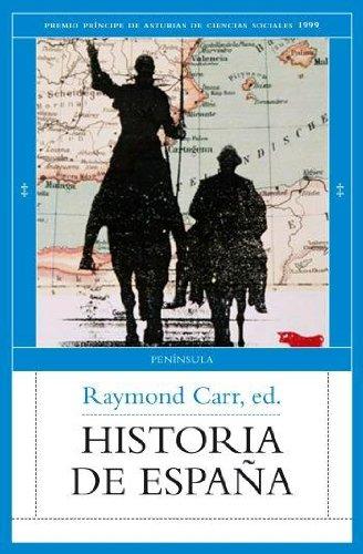 Historia de España (Gran Atalaya): Amazon.es: Carr, Raymond, Gil Aristu, José Luis: Libros