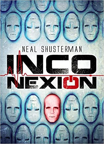 Inconexión (Spanish Edition): Neal Shusterman, Anaya: 9788467871555: Amazon.com: Books