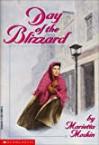 img - for Day of the Blizzard book / textbook / text book