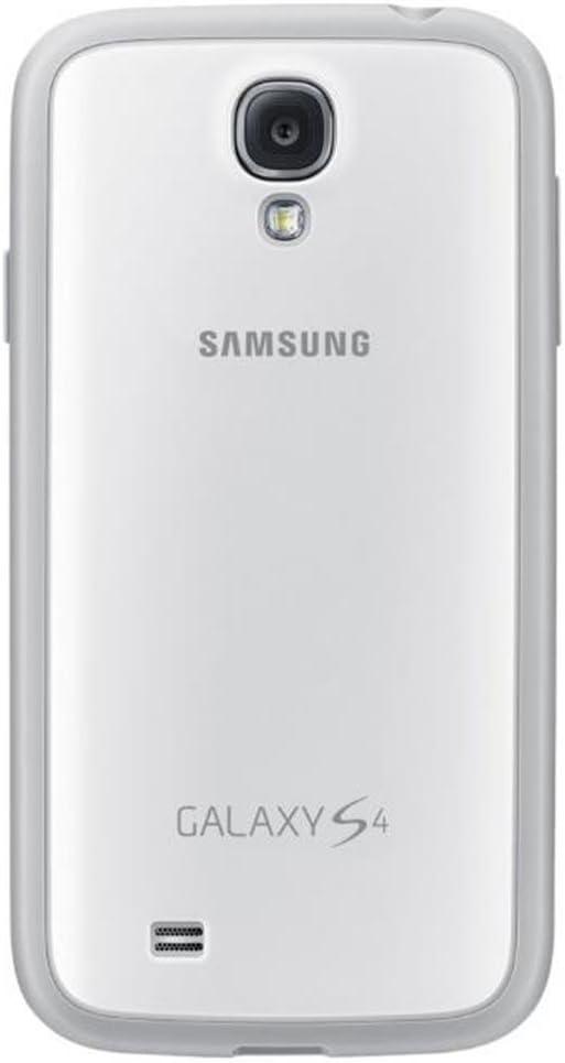 Samsung Protective Cover Plus - Funda para móvil Galaxy S4 ...