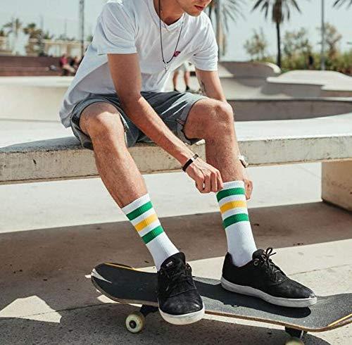 American Socks Eleven Stranger Things Mid High Calzini