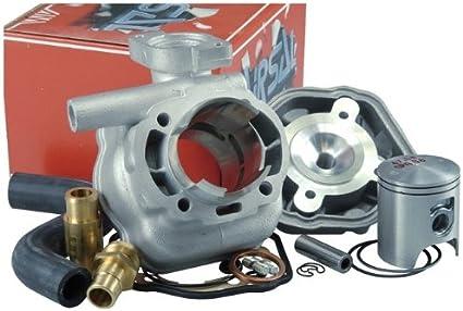 Zylinder Kit Airsal 70ccm M Racing Peut Speedfight 2 50 Lc 2 Takt Typ S1 Auto