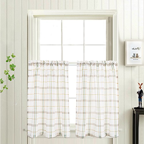 Kitchen Curtains Designs - 3