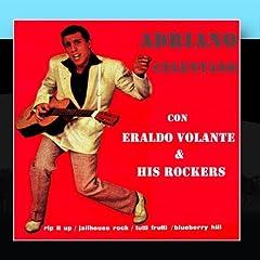 Vintage Rock No. 32 - EP: Rip It Up by Adriano Celentano