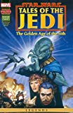 Star Wars: Tales of the Jedi - The Golden Age of the Sith (1996-1997) #0 (of 5)