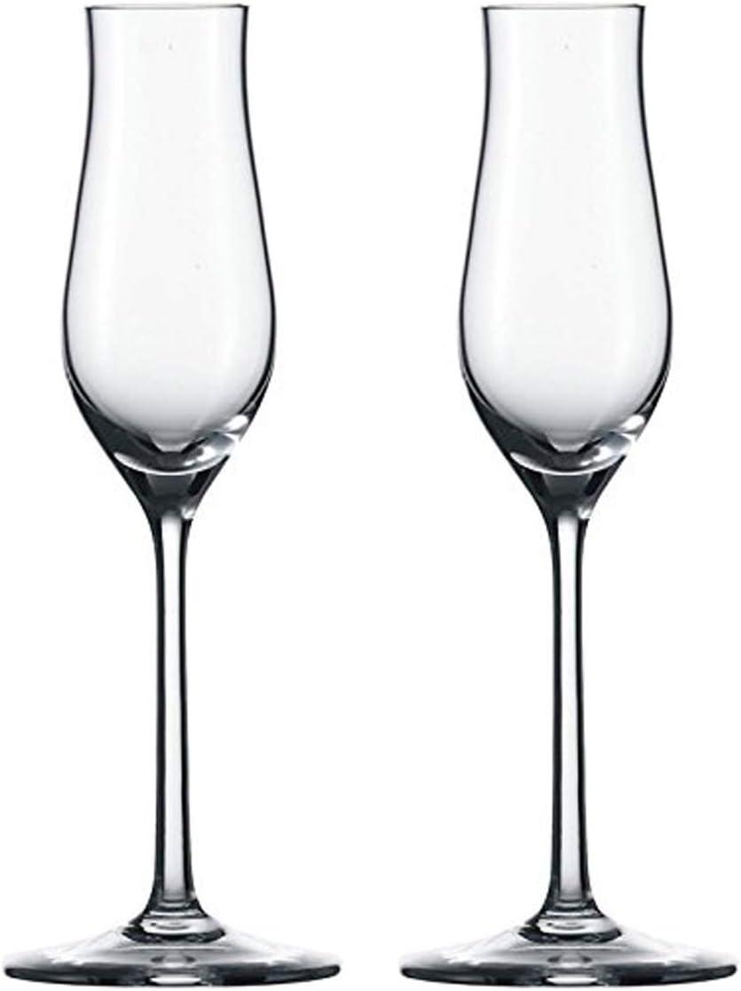 2-tlg Grappaglas Set Sensis Plus Glas