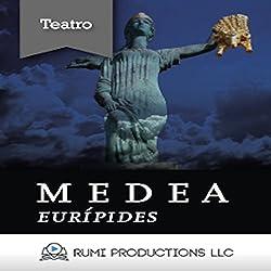Medea [Spanish Edition]