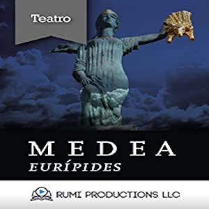 Medea [Spanish Edition] Audiobook