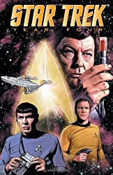 Star Trek: Year Four (Star Trek (IDW))