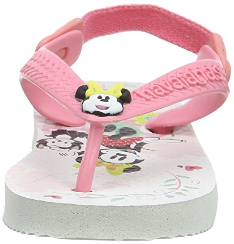 Gemusterte Havaianas Zehentrenner Baby Disney Classics Mehrfarbig 4153