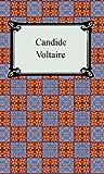 Candide, Francois Voltaire, 142092673X