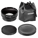 52mm WIDE-ANGLE Lens FOR NIKON D3000 D5000 D40 D50 D60 D70 D90 D40X