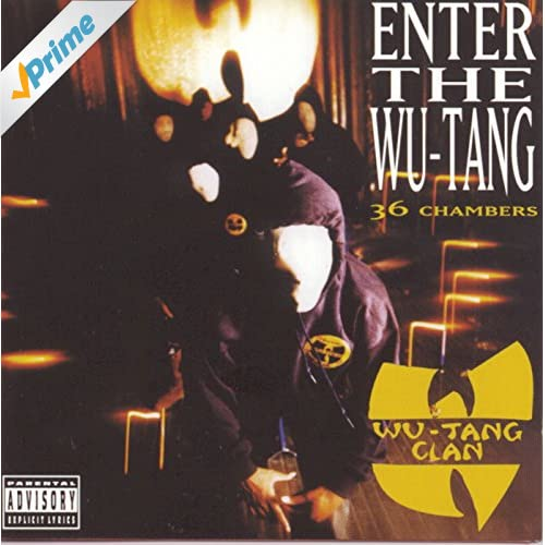 Enter The Wu-Tang [Explicit]