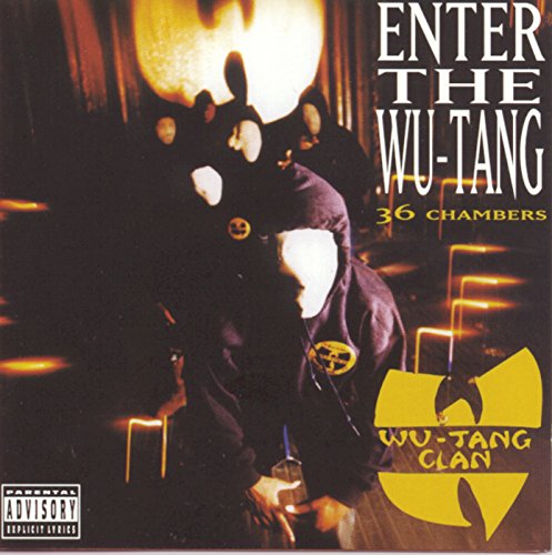 Enter The Wu-Tang (36 Chambers...