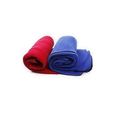 SHUIDAI Plein air chaud/épais/sac de couchage , red