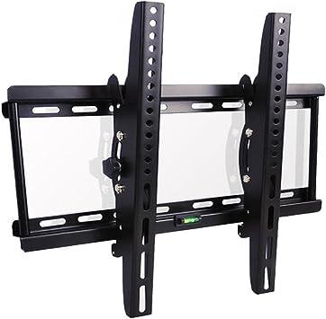 CDC® Ultra Slim soporte de pared para televisor (inclinable +/-15degree para 23 – 55 pulgadas