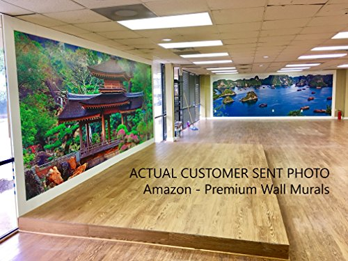 Wall Poster Luxury tropical resort Wall Print Wall Mural Wall Decal Wall Tapestry by Premium Murals Shop (Image #4)