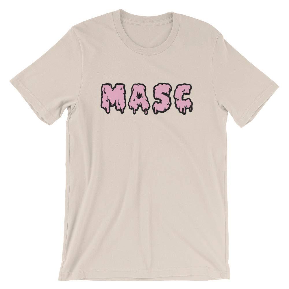 Mindpop Toxic Masc Shirt//Toxic Masculinity Tshirt//Gay Pride//Feminist//Grindr Shirt//Gay Meme Tee//Unisex