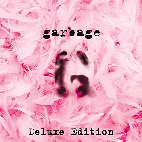 Garbage 2 CD 20th Anniversary