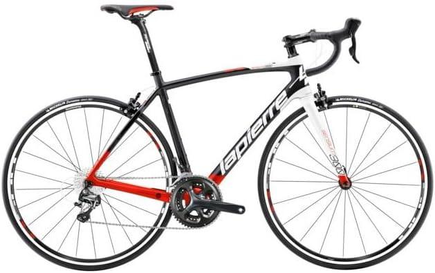 Nueva 2016 Lapierre sensium 300 CP Completa Bicicleta de Carretera ...
